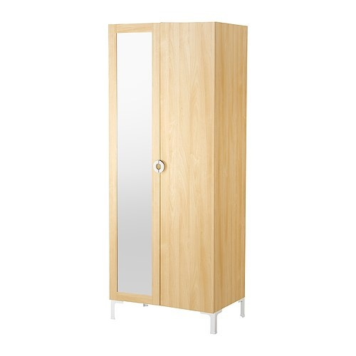 ENGAN Wardrobe with 2 doors IKEA
