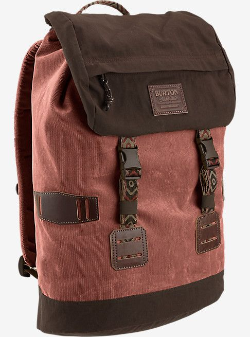 Burton Tinder Backpack | Burton Snowboards Fall 16