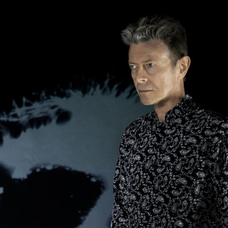 the best 25 vinyl records according to david bowie