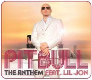 "Top 10 Pitbull Songs: ""The Anthem"" (2007) featuring Lil Jon"
