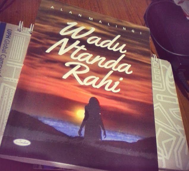 Novel Wadu Ntanda Rahi Bukti Cinta Pada suami