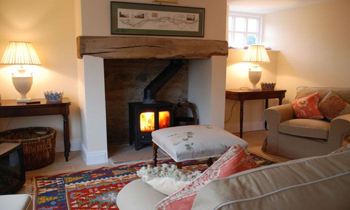Southlands Farm Cottages Northumberland luxury holiday cottages