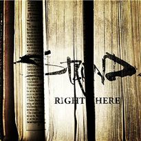 Right Here - Staind song