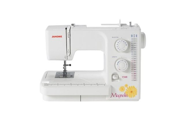 which sewing machine is best for beginners