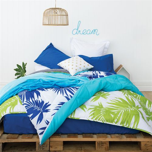 Easy Care Comforters