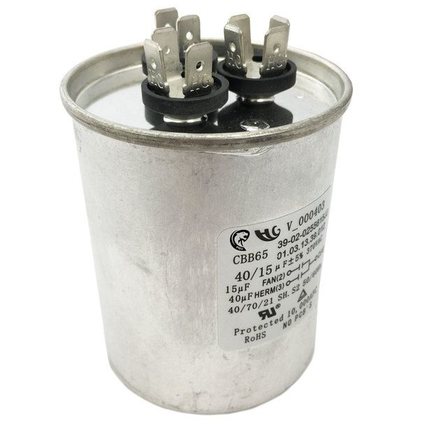 Dometic Duo Therm 3314471 015 Air Conditioner Motor Capacitor 40 15 Mfd Conditioner Air Conditioner Air Conditioner Replacement