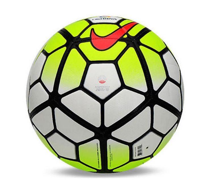 nike soccer balls strike