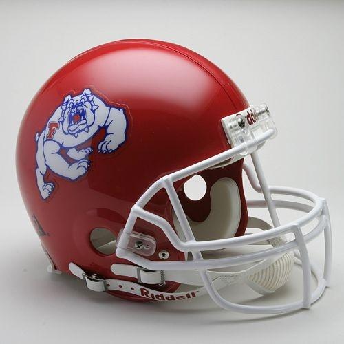 Riddell Fresno State Bulldogs