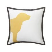 Curry Buddy Pillow: Buddy Pillows, Curries Buddy, Dogs Pillows, Boys Bedrooms, Boys Rooms, Throw Pillows, Decor Pillows, Kids Rooms, Boys And His Dogs Bedrooms