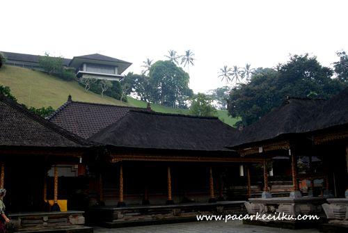 [Trip] Istana Tampak Siring Gianyar Bali