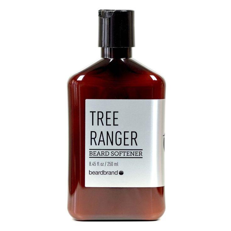 Tree Ranger Beard Softener