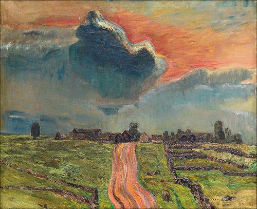 Vera Nilsson-1930 (by BoFransson)