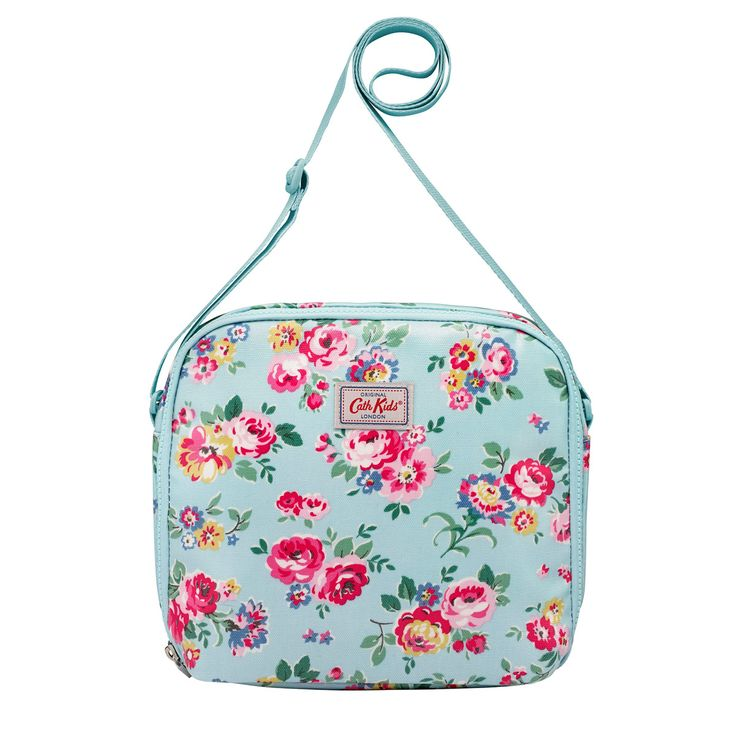 Wells Rose Kids Lunch Bag | Lunchtime | CathKidston
