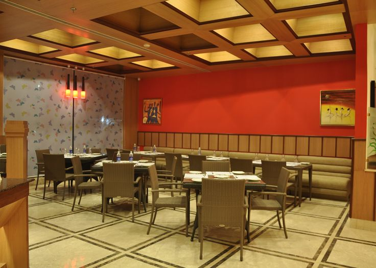 #Babylon's 'Assyria' ~A perfect place to enjoy a nice long chat with friends while savoring some warm delicious food
