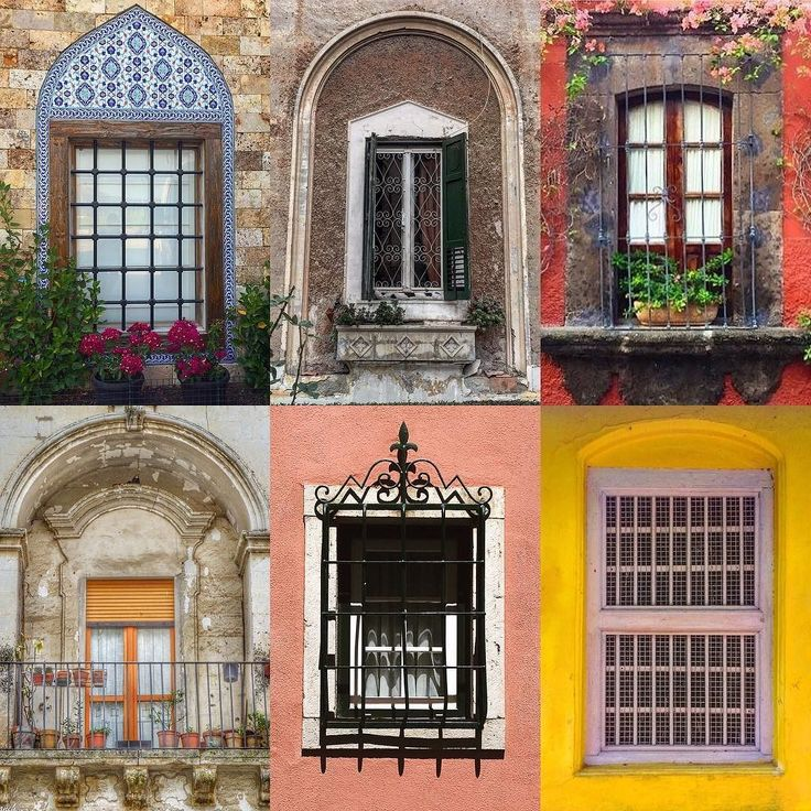 Windows by:  R1C1: @emmamarshall80 R1C2: @lovepositano R2C1: @rossomalva R2C2: @angelinaper R3C1: @serendipity1219 R3C2: @radhikatonsey