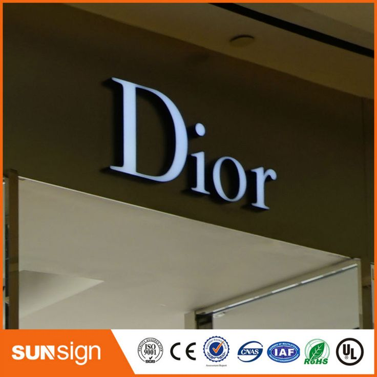 China sign maker 3d channel letters LED neon lighting letters //Price: $US $0.80 & Up to 18% Cashback on Orders. //     #homedecor