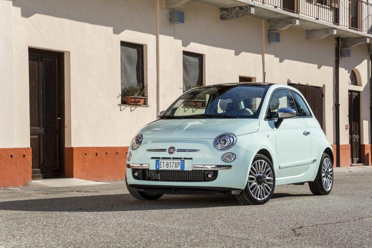 Prix Fiat 500 (2014) : nouveau moteur, tarifs inchangés - L'argus