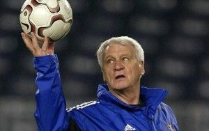 If Benitez Emulates Sir Bobby Robson  Well Just Survive