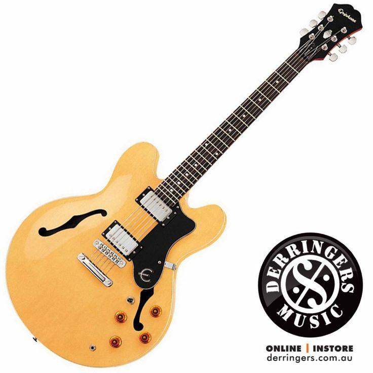 Epiphone Dot Na Electric Guitar