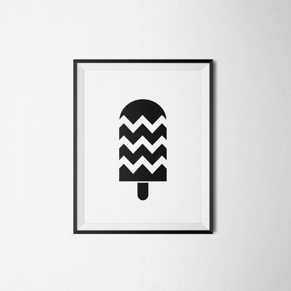 Digitaldruck - Kunstdruck Poster Print - ein Designerstück von soltunpeper bei DaWanda