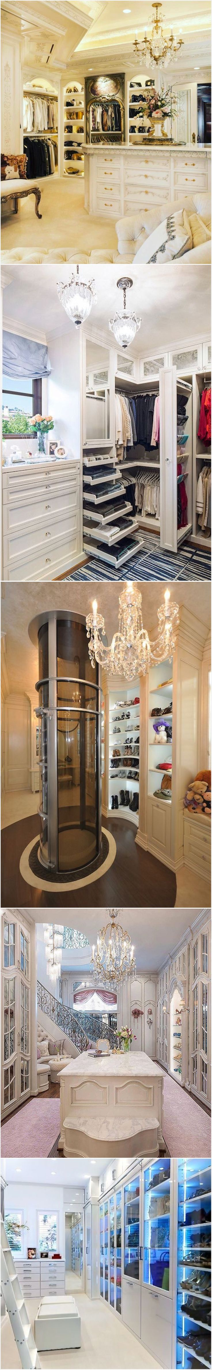 bedroom closets designs. 50 Stunning Closet Designs Bedroom Closets