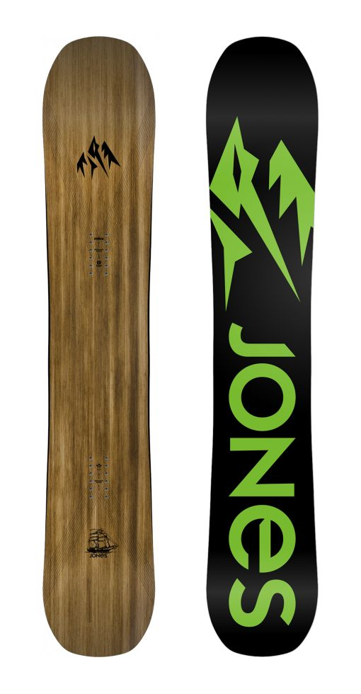 Flagship - Jones Snowboards