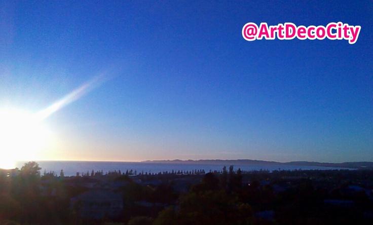 http://twitter.yfrog.com/od79bwhj beautiful morning in #HawkesBay