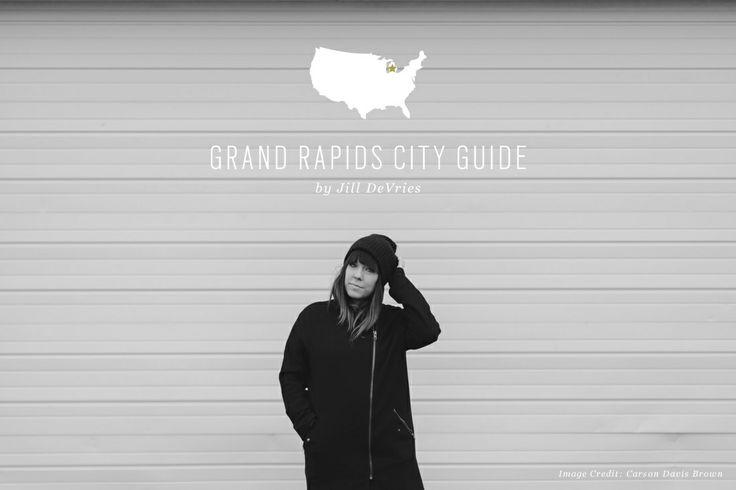 Grand Rapids City Guide | VSCO