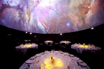 Venue Spaces | Carter Observatory