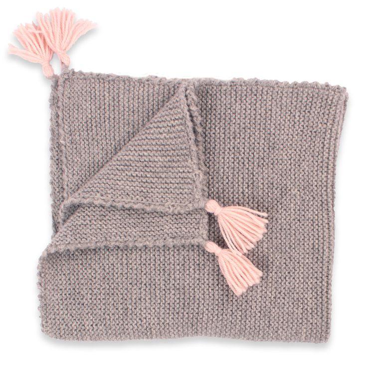 plus de 25 id es uniques dans la cat gorie plaid tricot. Black Bedroom Furniture Sets. Home Design Ideas
