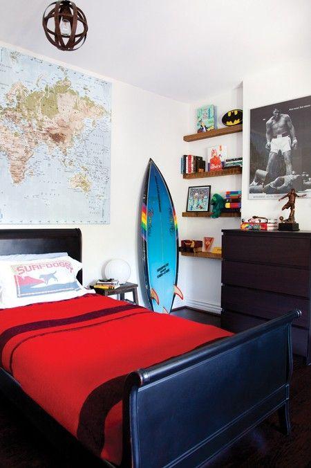 407 best room for boys images on Pinterest | Boy rooms, Child room ...