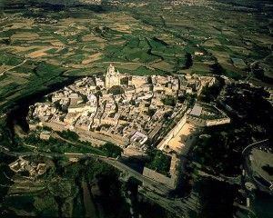 Mdina | European Walled Towns. also known by its titles Città Vecchia or Città Notabile, is a fortified city in the Northern Region of Malta, which served as the island's capital from antiquity to the medieval period