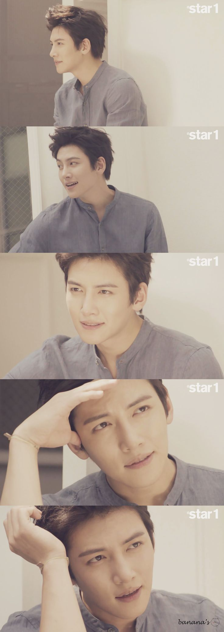 Ji Chang Wook (지창욱) Why is he so unbelievably good looking??
