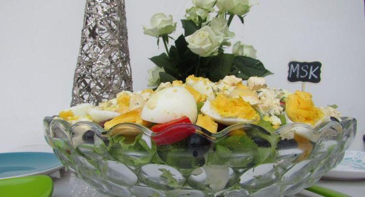 Summer Salad   Mustard Seed Kitchen