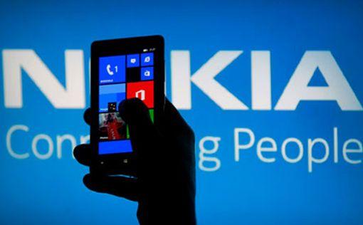Brand Nokia Diganti Microsoft Lumia