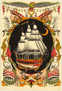 sailor jerry tattoos Reviews - Online Shopping Reviews on sailor ...