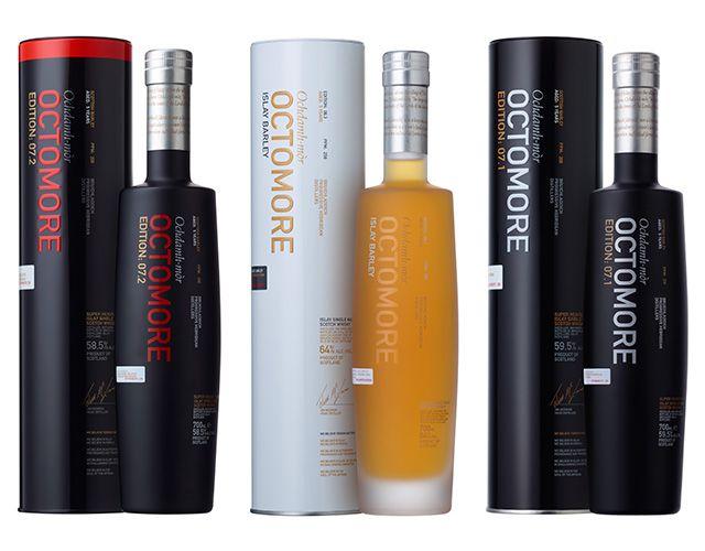 Octomore, le whisky no limit | Slate.fr