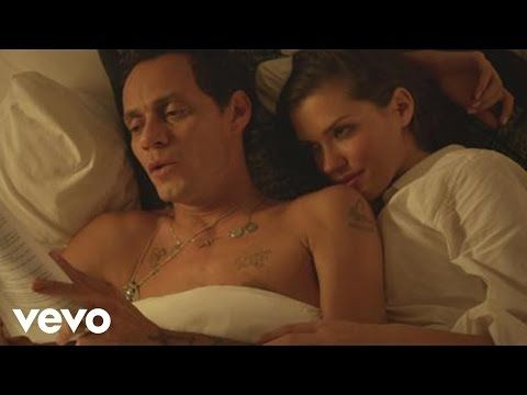 Marc Anthony - Cambio de Piel - YouTube