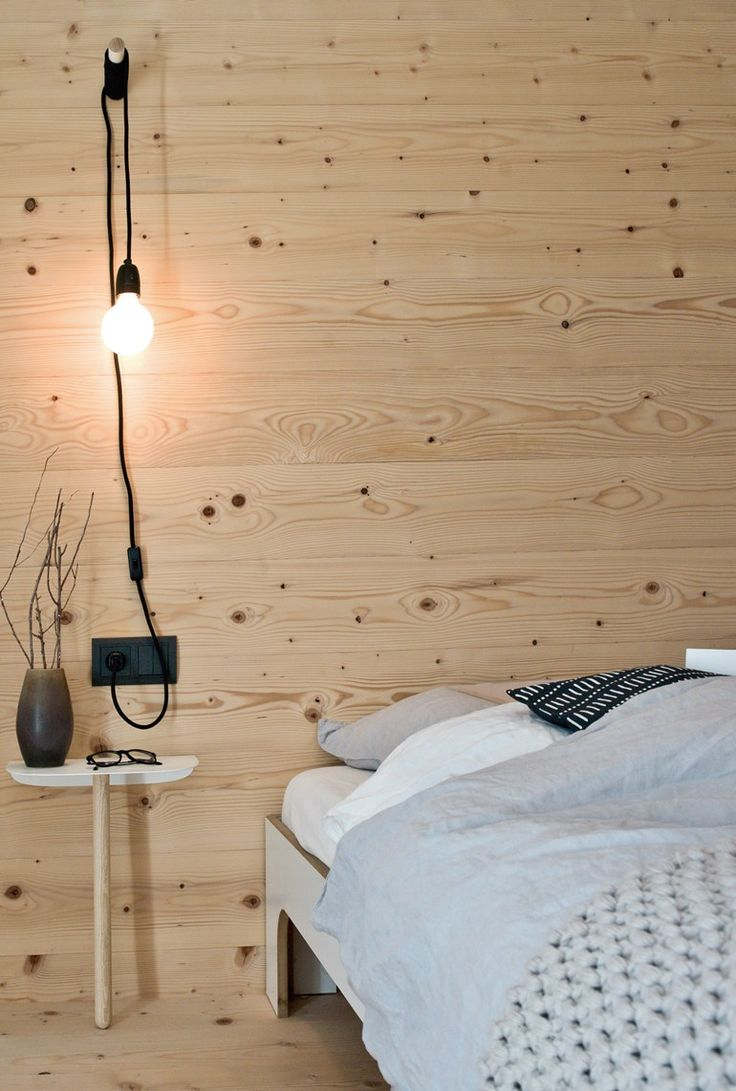 Pendant lamp LAMPI - @bykommod