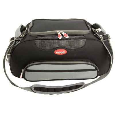 Found it at Wayfair - Argo Aero-Pet Airline Approved Pet Carrier
