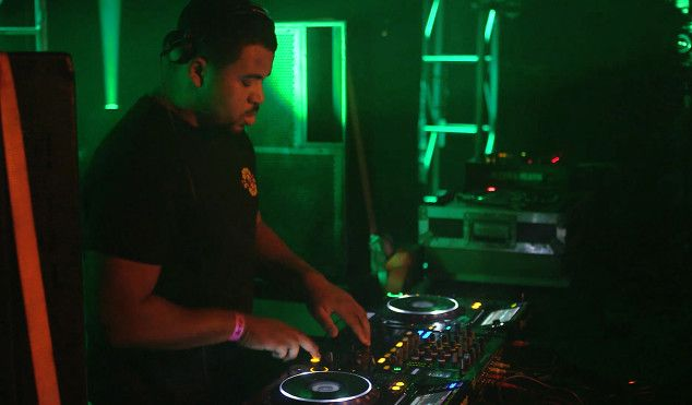 Watch Mr. Mitch bring the grime of Boxed to Bloc 2016 – full set