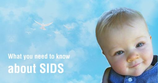 Stop SIDS Now: Critique of Traditional Advice  Don't know how I feel about this info, but I'm going to do a bit more research.