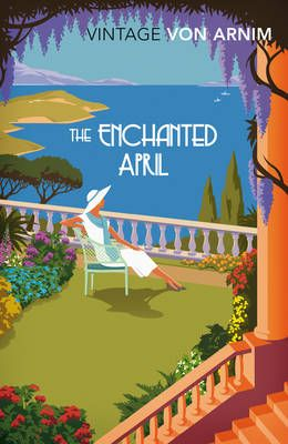 The Enchanted April by Elizabeth von Arnim Hilarious, romantic and charming. Expertly illuminates the hearts of women.