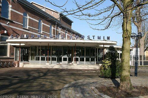 theather de Kunstmin Dordrecht