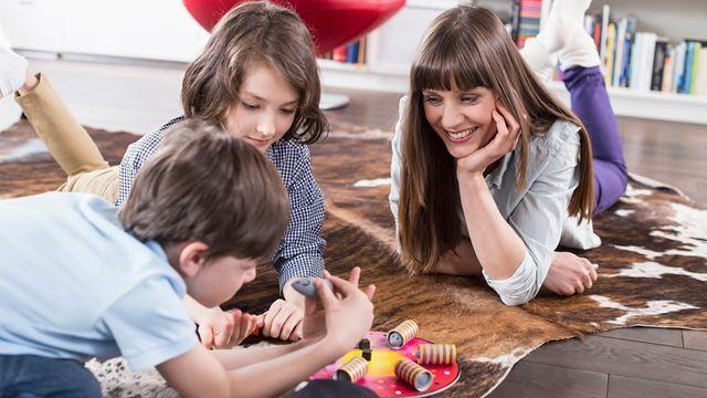 Sjove brætspil for hele familien | Kiddly