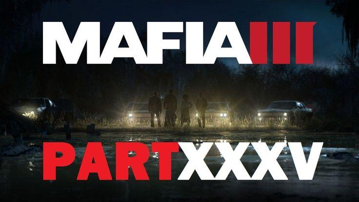"Mafia III - Johnny ""Two-Dicks"" Peralta [Part XXXV]"