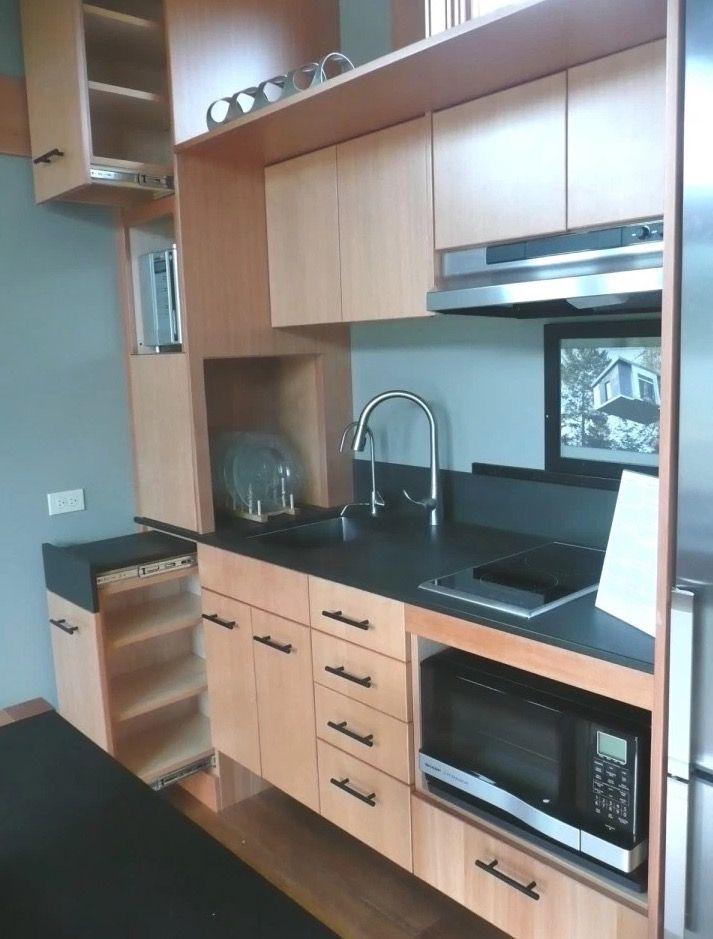 450 Sq Ft Waterhaus Prefab Tiny Home 005