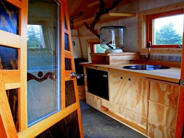 78 Images About Esque 8x10 Tiny House Journey On