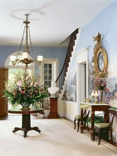 Victorian Interior Design See More Homes Magazine
