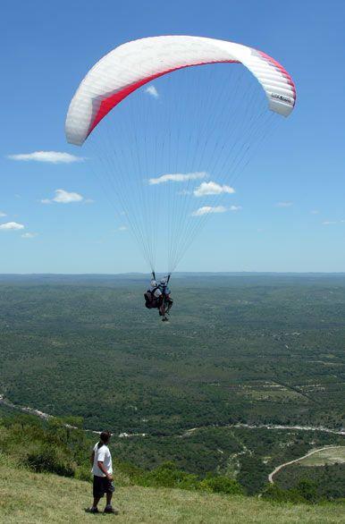 Fotos de La Cumbre: fotos y paisajes de las sierras: Las Sierra, Of The